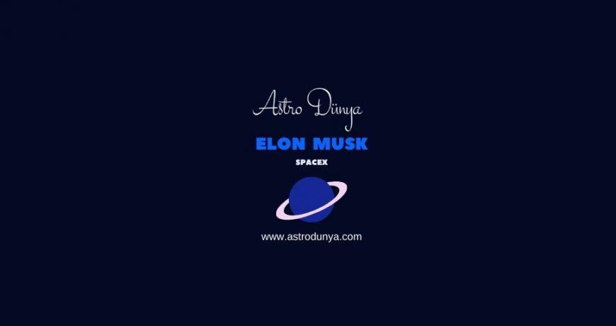 elon musk spacex astroloji