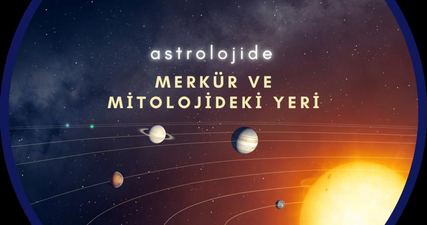astrolojide merkür