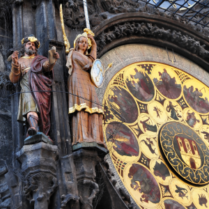 Prag Astroloji Saati