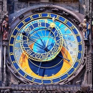 Astroloji Saati